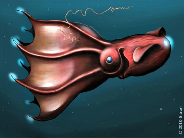 Vampire Squid Facts Yo...