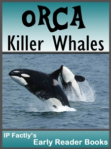 Orca - Killer Whales!