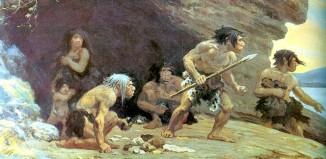 Neanderthals_Le_Moustier