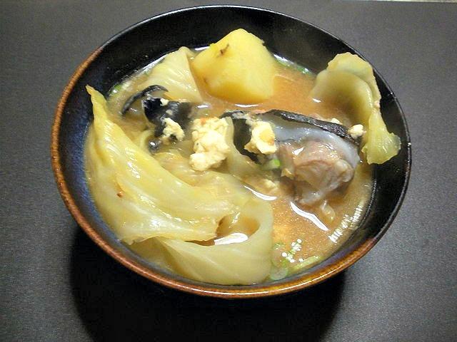 Goccojiru_Lumpsuckers_Soup