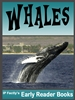 whales early reader book