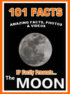 101 Facts... The Moon!