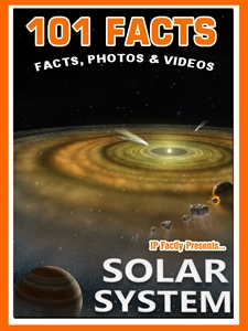 101 Facts... Solar System. Space Books