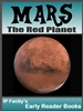 MARS Early Reader Book