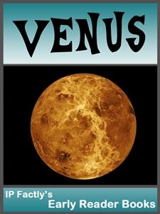 Venus - Space Books
