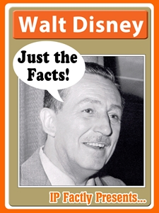 Walt Disney Just The Facts Fun Facts You Need To Know