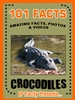 101 Crocodile Facts