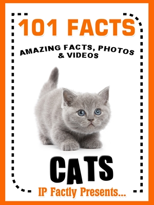 101 Cat Facts