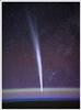comet lovejoy NASA Dan Burbank