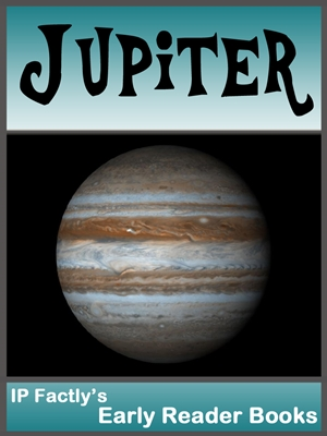 Jupiter Early Reader Book