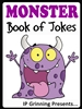 monster book of jokes