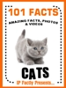 101 Cat Facts