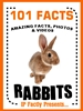 101 rabbit facts