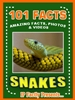 101 Facts Snakes