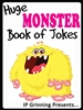 Huge Monster Book of Jokes for Kids