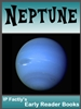 Neptune - Space Book for Kids