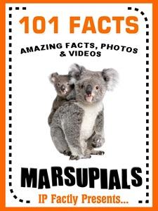 101 marsupials facts