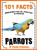 101 parrot facts for kids