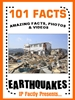 101 earthquakes facts for kids