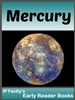 Mercury Early Reader Books for Kids