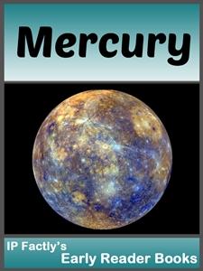 Mercury - Space Books