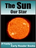 The Sun Our Star - Space Books