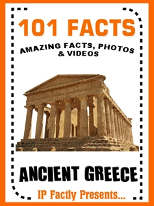 101 ancient Greece facts