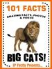 101 big cats facts
