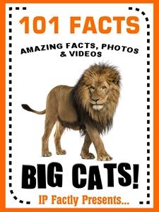 101 big cats book