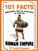 101 roman empire facts