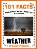 101 weather facts for kids