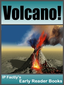 Volcano! - Earth Books