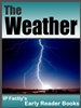 The Weather – Earth Books for Kids