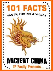 101 Facts... Ancient China Book