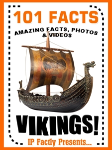 101 Facts... Vikings!