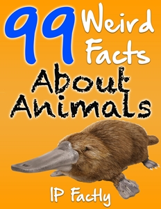 99 Weird Facts About Animals