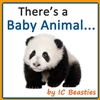 There's a Baby Animal… A Rhyming Book for Kids