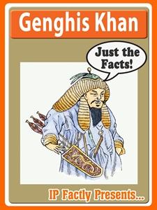 Genghis Khan - Biography