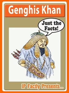Genghis Khan - Biography