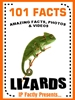 Lizard Books for Kids