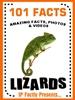 Lizard Books for Kids