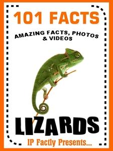 lizard book