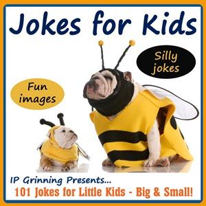 Jokes  - 101 Jokes for Little Kids