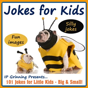 Jokes  - 101 Jokes for Little Kids