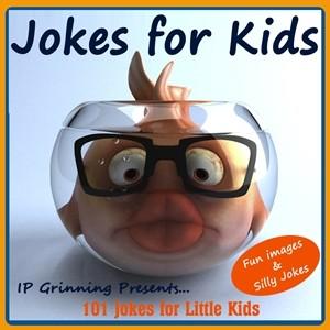 Jokes ! 101 Jokes for Little Kids