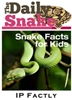 The Daily Snake - Books for Kids