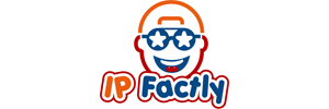 IP Factly Logo