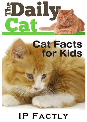 the daily cat - facts