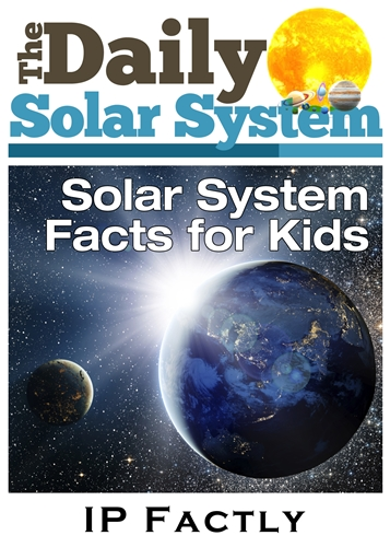The Daily Solar System - Facts