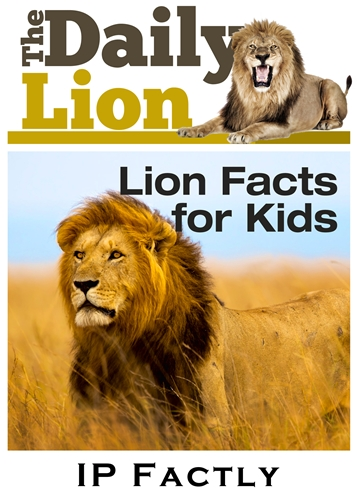 The Daily Lion - Facts